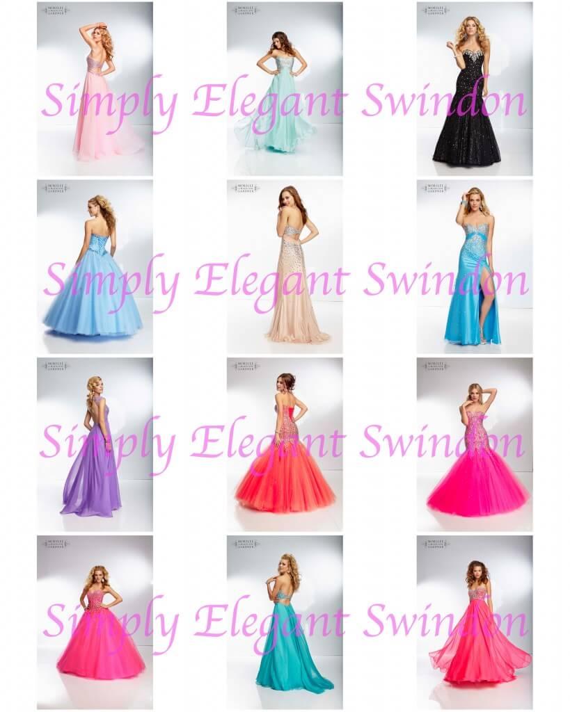 evening dresses swindon