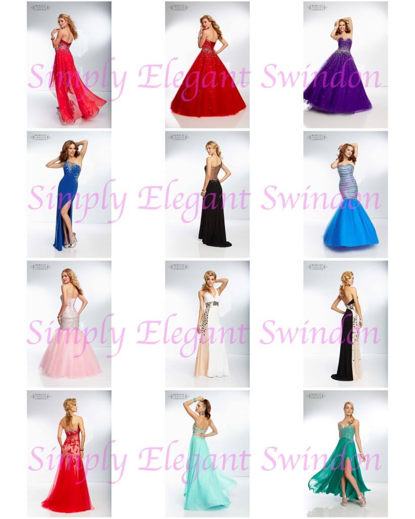 evening dresses swindon