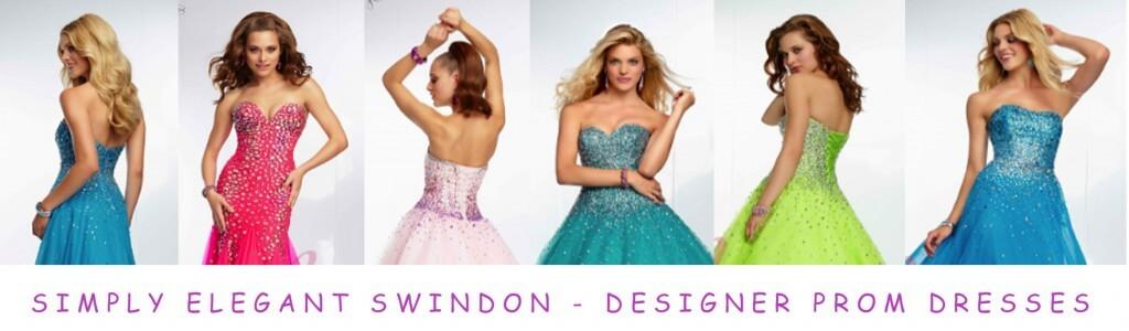 prom dresses wiltshire